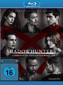 Shadowhunters - Staffel 2