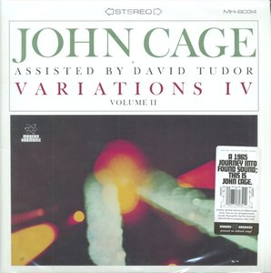 Variations IV,Vol.2 (LP)