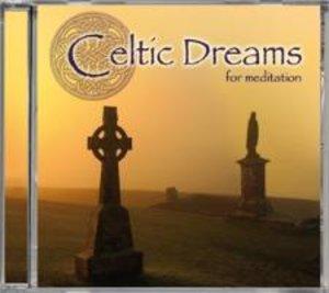 Celtic Dreams For Meditation