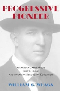 Progressive Pioneer