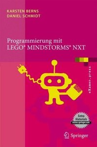 Programmierung mit LEGO Mindstorms NXT