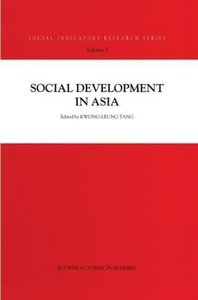 Social Development in Asia