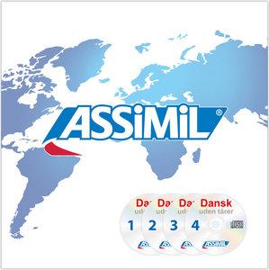 ASSiMiL Dänisch ohne Mühe - Audio-CDs