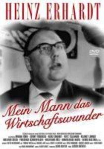 Heinz Erhardt - Mein Mann, das Wirtschaftswunder (Remastered)