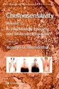 Chemosensitivity