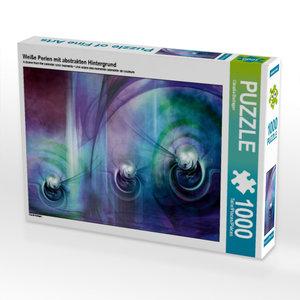 Ein Motiv aus dem Kalender Farbmomente 1000 Teile Puzzle quer