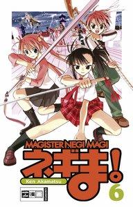 Magister Negi Magi 06