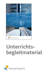 Industriebetriebslehre - Management betrieblicher Prozesse. Lehr