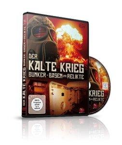 Der Kalte Krieg, 1 DVD