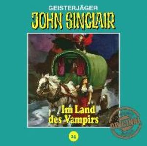 John Sinclair Tonstudio Braun - Folge 24