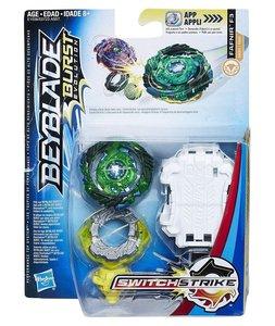 Beyblade Switchstrike Starter Pack Assorti