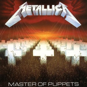 Master Of Puppets (Remastered-180gr Vinyl)