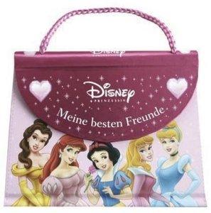 Disney Prinzessin, Meine besten Freunde