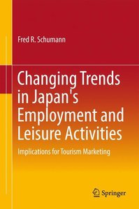 Changing Trends in Japan\'s Employment and Leisure Activities
