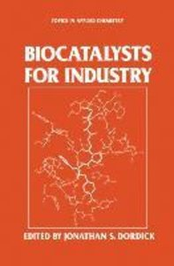 Biocatalysts for Industry