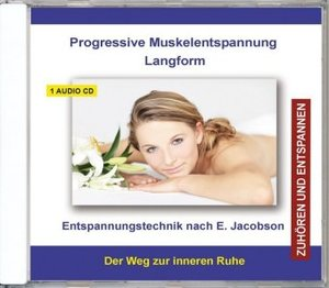 Progressive Muskelentspannung Langform