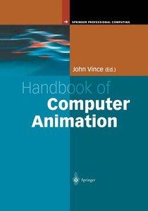 Handbook of Computer Animation