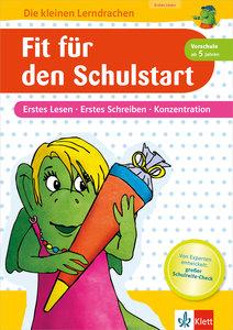 Fit für den Schulstart (Vorschule ab 5 Jahren)