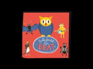 01-0104 Tonie-Eule findet den Beat - Ein Entdeckerflug durch die