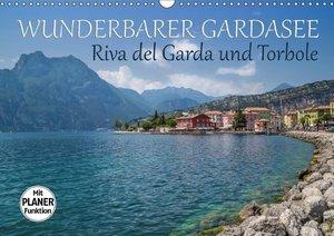 WUNDERBARER GARDASEE Riva del Garda und Torbole