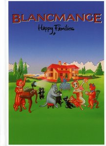 Happy Families (Deluxe 3CD Media Book)