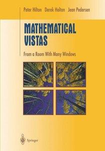 Mathematical Vistas