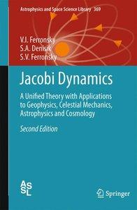 Jacobi Dynamics