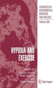 Hypoxia and Exercise