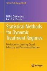 Statistical Methods for Dynamic Treatment Regimes