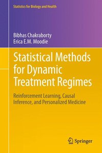 Statistical Methods for Dynamic Treatment Regimes
