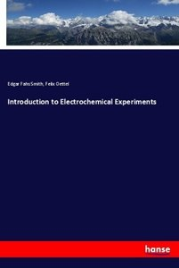Introduction to Electrochemical Experiments