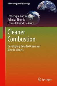 Cleaner Combustion