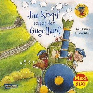 Jim Knopf rettet den Gugelhupf