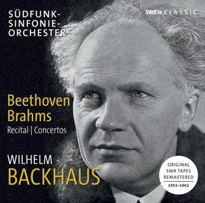 Recitals & Concertos