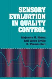 Sensory Evaluation in Quality Control