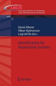 Identification for Automotive Systems