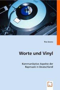 Worte und Vinyl
