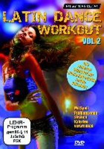 Latin Dance Workout Vol. 2