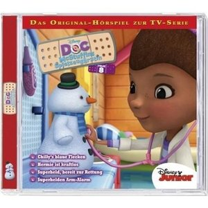 Doc McStuffins-Folge 8