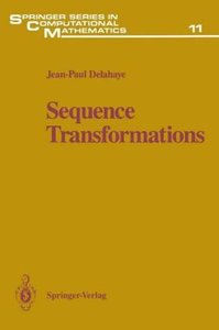 Sequence Transformations