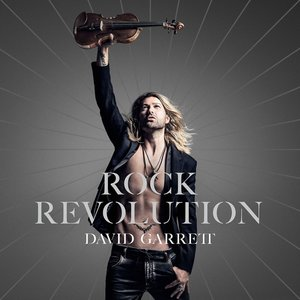 Rock Revolution (2LP)