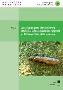 Gewässerökologische Charakterisierung silikatischer Mittelgebirg