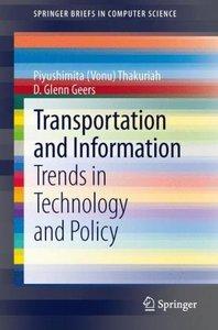 Transportation and Information