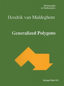 Generalized Polygons
