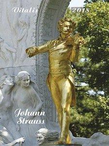 Johann Strauss 2018