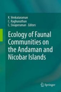 Ecology of Faunal Communities on the Andaman and Nicobar Islands