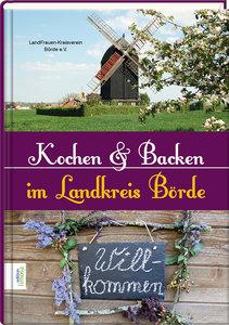 Koch- und Backbuch Bördeland
