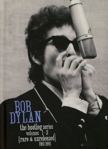 The Bootleg Series Volumes 1-3 (Rare & Unrelease
