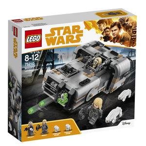 SW Confi. Han Solo 3