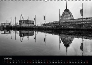 Spiegel-Bildlich (Wandkalender 2019 DIN A2 quer)